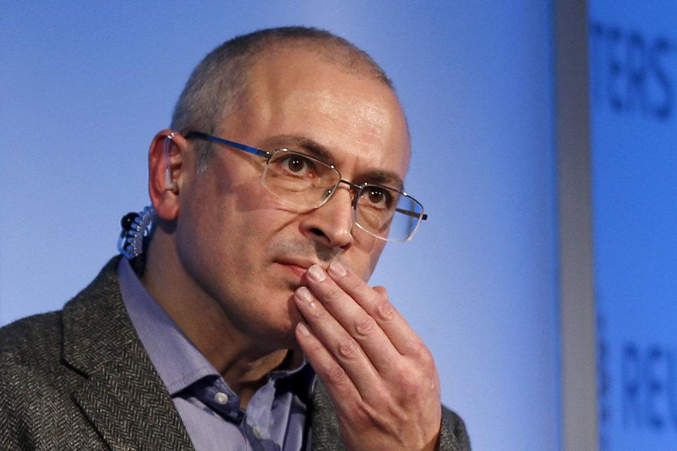 Бывший глава ЮКОСа предсказал Кремлю кризис лояльности