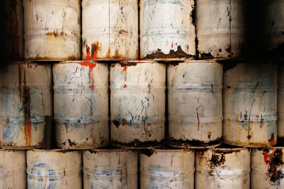 Почти 800 000 баррелей, которые Международное энергетическое агентство не может найти, могут оказаться где угодно – и даже вообще не существовать