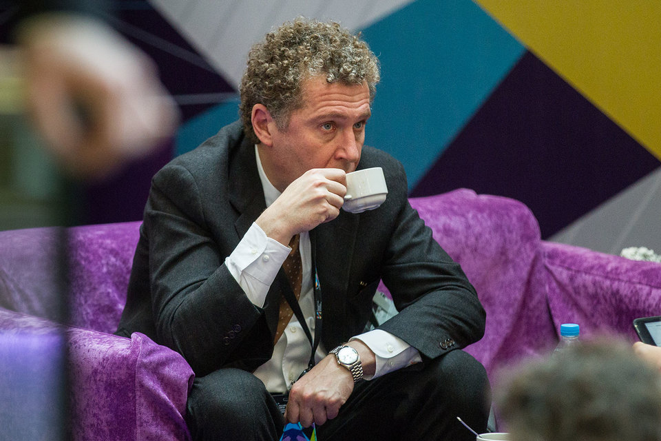КБ «Стрелка» Александра Мамута за 890 млн руб. разработает стандарты благоустройства московской инфраструктуры отдыха