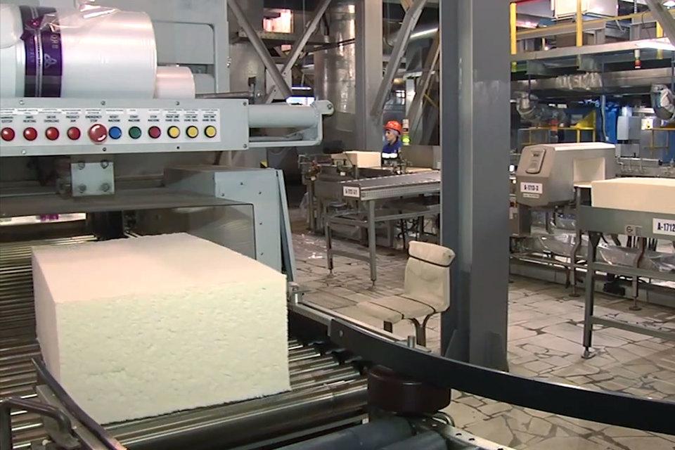 «Нижнекамскнефтехим» - крупнейший производитель каучуков и пластиков