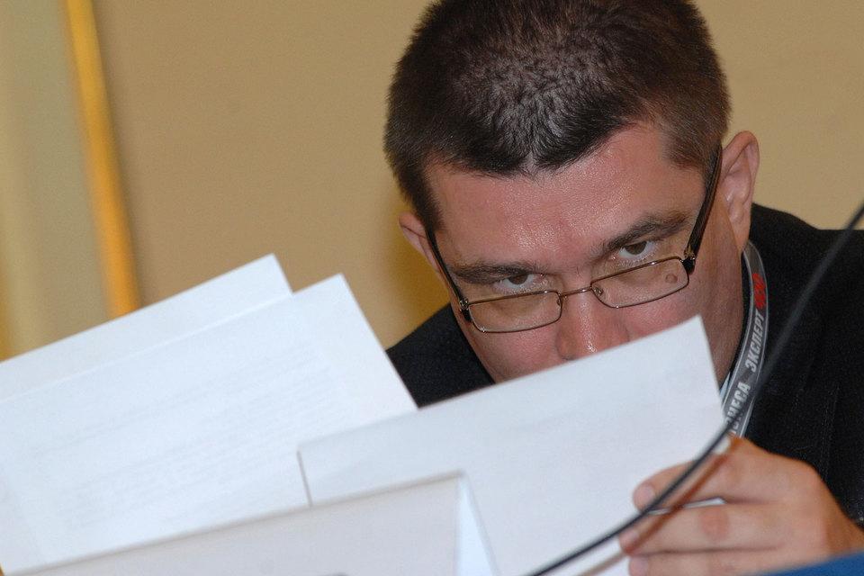 Дмитрий Гришанков заблокировал решение о выпуске новых акций