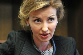 «Национальную медиа группу» возглавила Ольга Паскина
