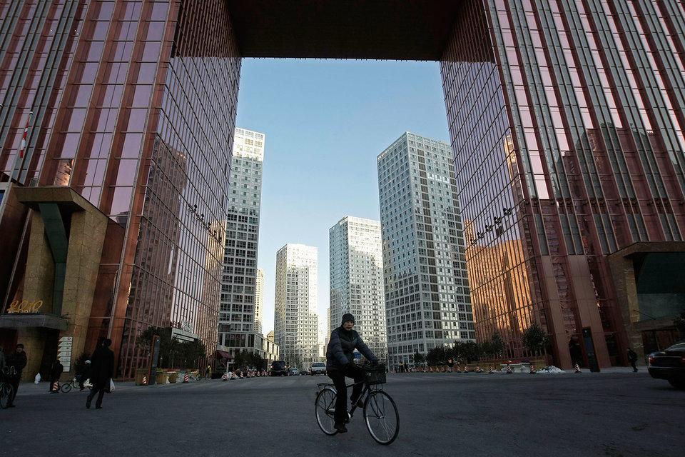 Пекин обеспокоен стабильностью финансовой системы