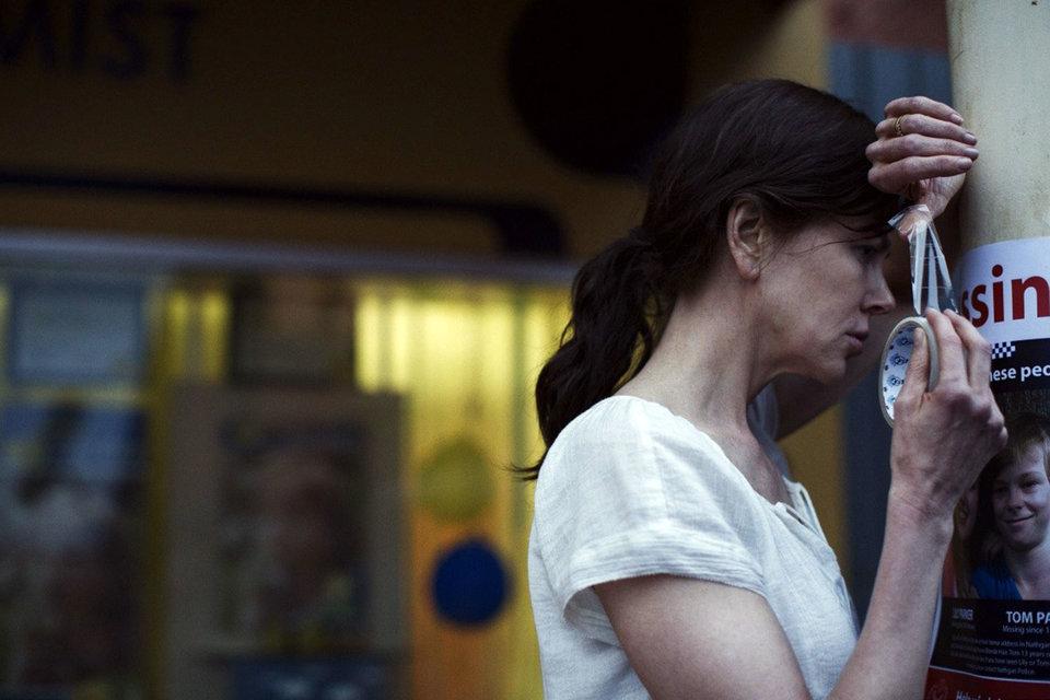 Николь Кидман сыграла в «Чужой стране» свою лучшую за последние годы роль