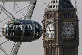 Выход из ЕС дорого обойдется экономике Великобритании