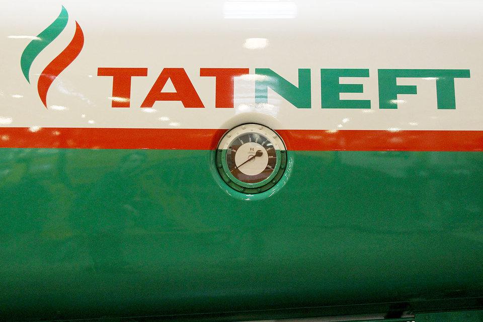 «Татнефть» заправит автобусы