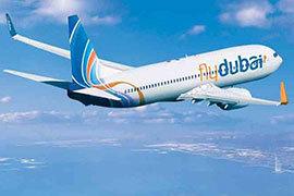 Dubai Aviation Corporation (бренд Flydubai)