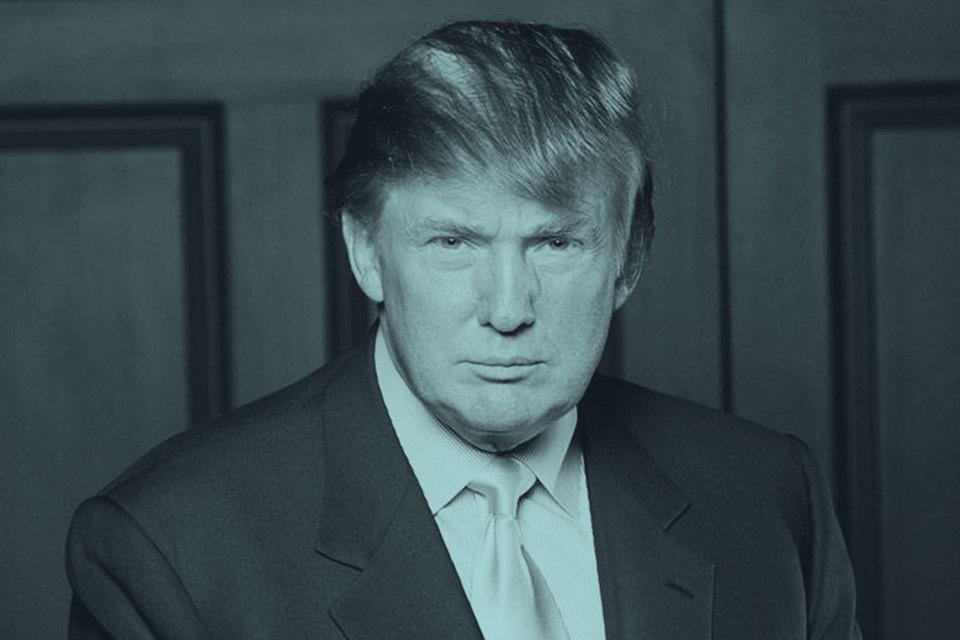 На успехи Трампа оппоненты предсказуемо отвечают скоординированной кампанией травли