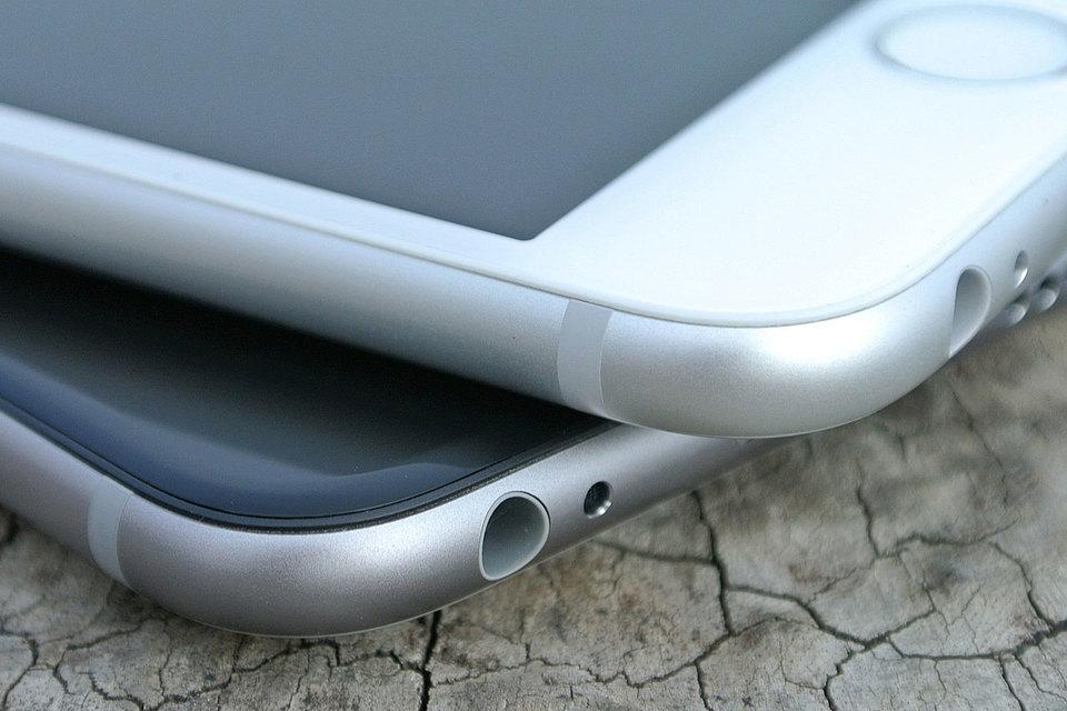 Новый флагманский iPhone все еще ожидается в сентябре