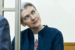 По словам адвоката Марка Фейгина, через 10 дней после вынесения приговора, когда он вступит в силу, Савченко намерена возобновить сухую голодовку