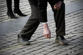 Уровень бедности в России стал максимальным с 2008 года