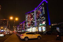 Москва нашла покупателя на дом-книжку на Новом Арбате