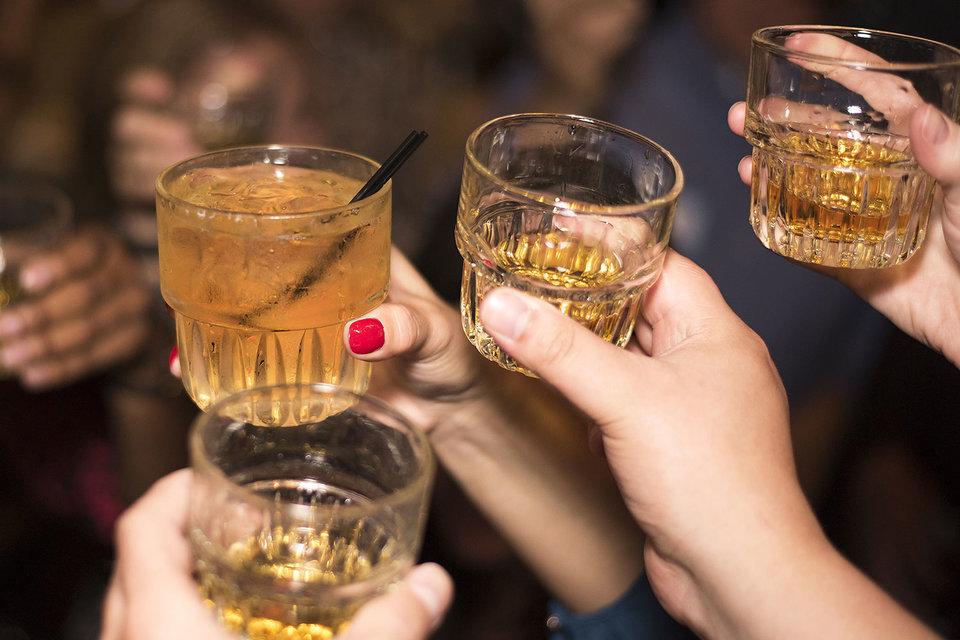 По данным Nielsen, William Lawson's – лидер среди брендов виски в России