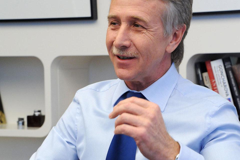 Предправления «Новатэка» Леонид Михельсон рассчитывает найти покупателей СПГ в Азии