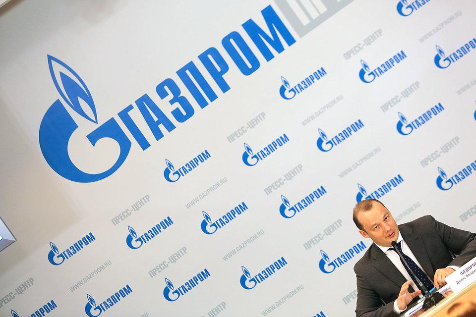 Гендиректор «Газпром энергохолдинг» Денис Федоров