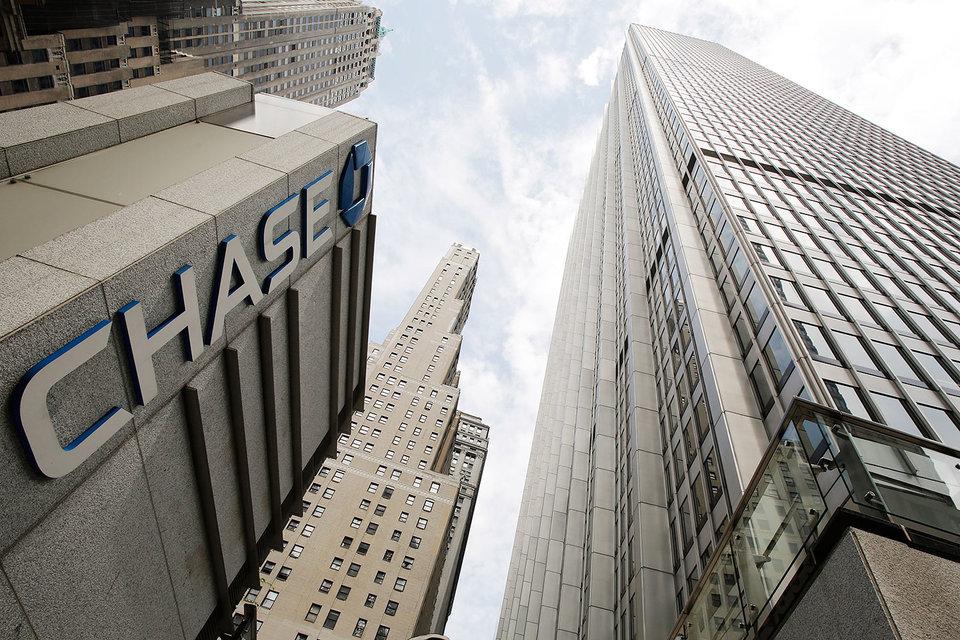 JPMorgan может включить китайские гособлигации в свой индекс бондов развивающихся стран