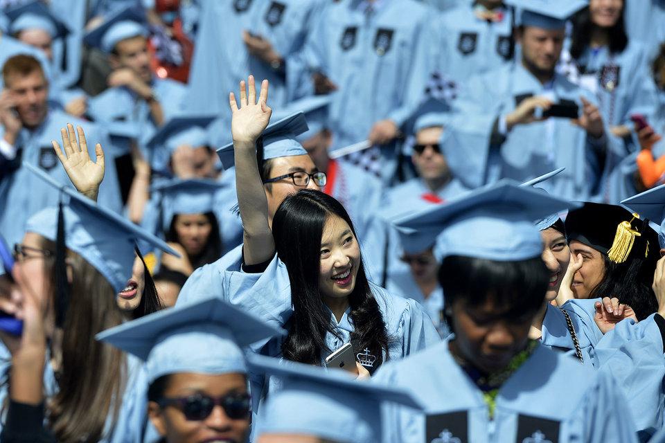 Языковые и культурные барьеры делают ассимиляцию китайских студентов сложной