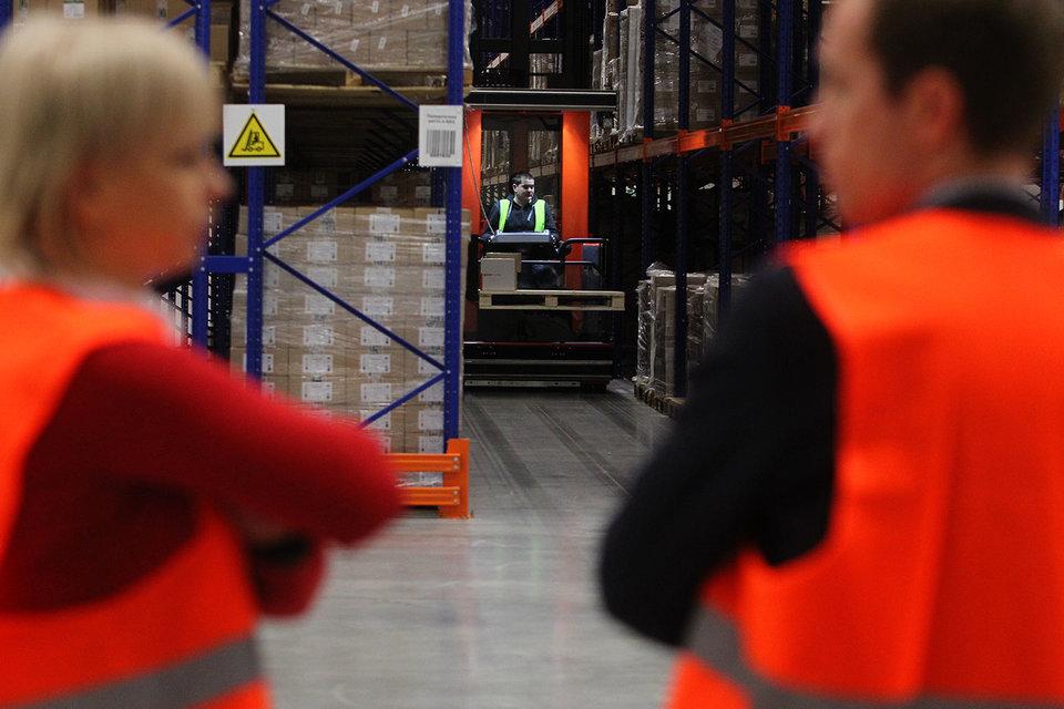 «Аптечная сеть 36,6» возвращается в дистрибуторский бизнес