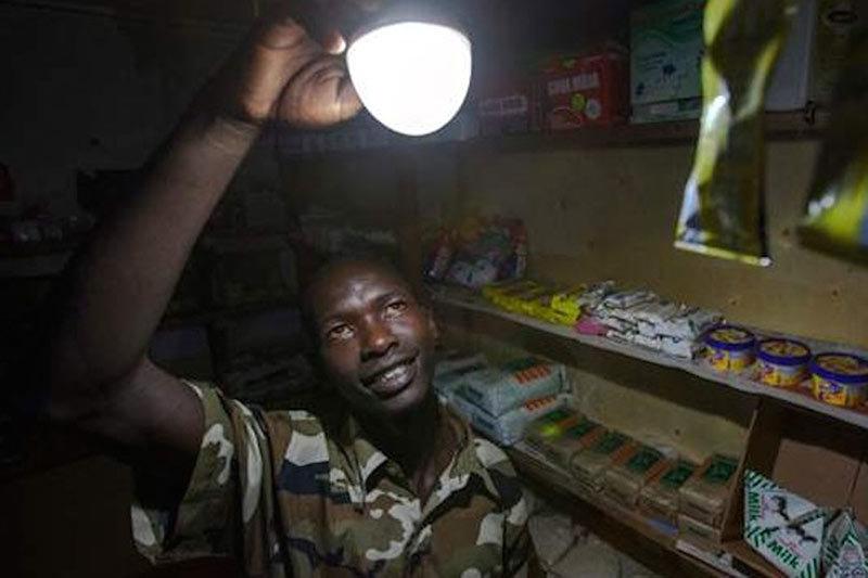 В Восточной Африке около 20 млн неэлектрифицированных домохозяйств