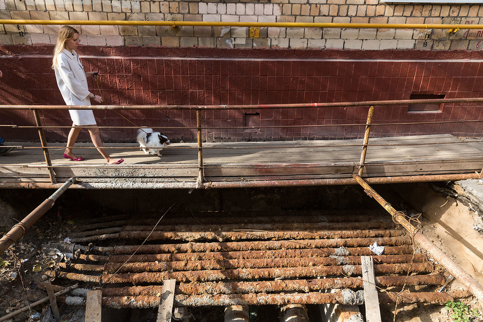 Эксперты «Яблока» изучили работу Фонда капитального ремонта в Москве и признали ее недостаточно прозрачной