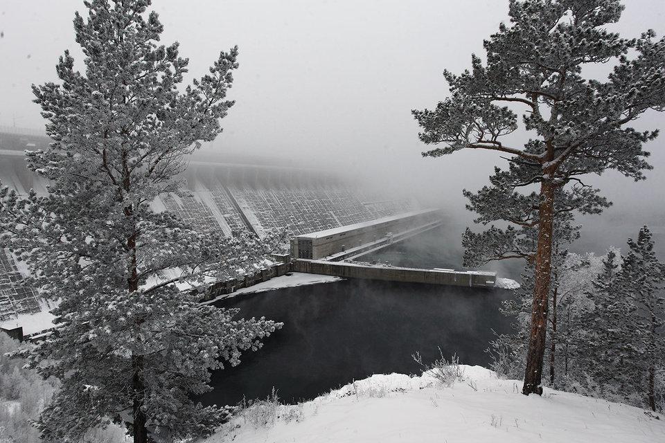 «Иркутскэнерго» – крупная энергетическая компания, работающая в Иркутской области и Красноярском крае