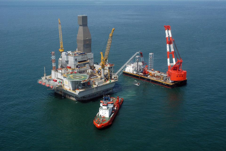 Sodeco привлекла крупный заем для «Сахалина-1»