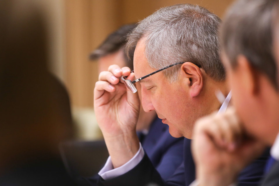 Transparency International нашла у Дмитрия Рогозина квартиру за 500 млн рублей