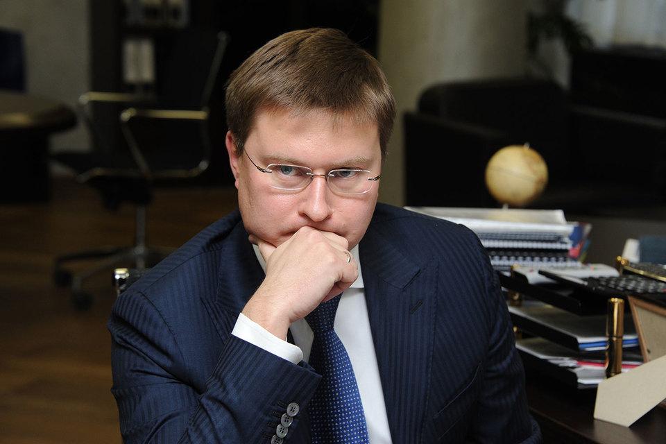 Предварительно переход Иванова согласован, окончательное решение может быть принято до 7 апреля, указывает один из собеседников