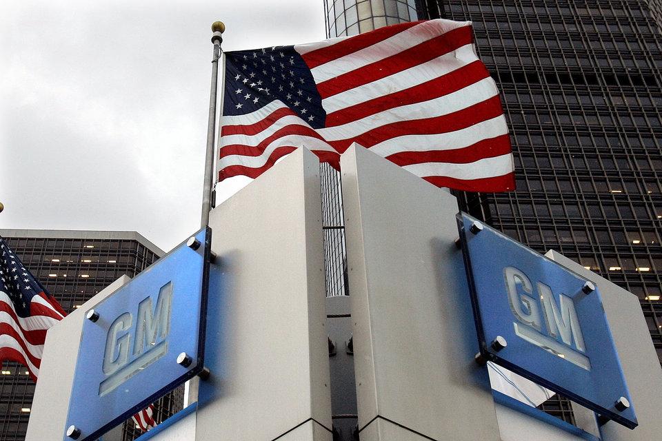 General Motors может купить Cruise Automation