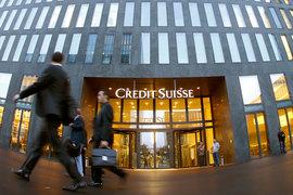 Скандал с Иванишвили и другими клиентами может обернуться для Credit Suisse потерей $1 млрд