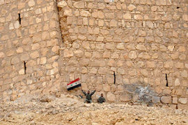 Освобожденная Пальмира