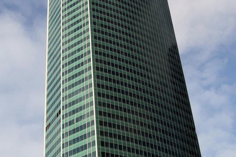 Помещения в башне «Евразия» в «Москва-сити» могут стоить банку ВТБ более чем 900 000 руб. за 1 кв. м.