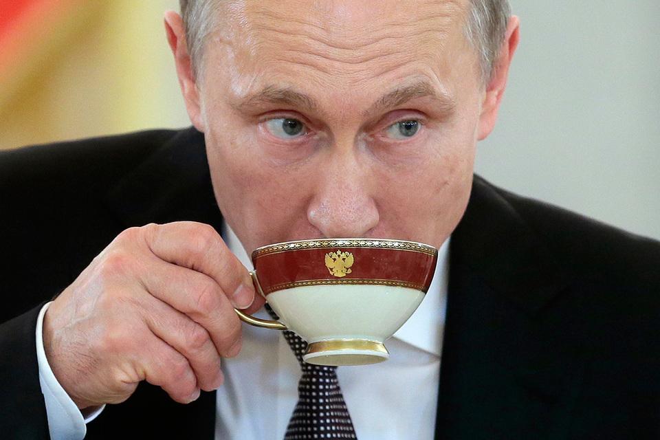 Песков предупредил о «вбросах» против Путина