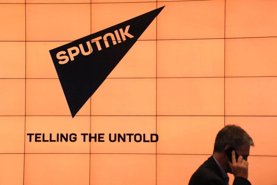 Новостное агентство и радио Sputnik были учреждены «Россией сегодня» в мае 2014 г.