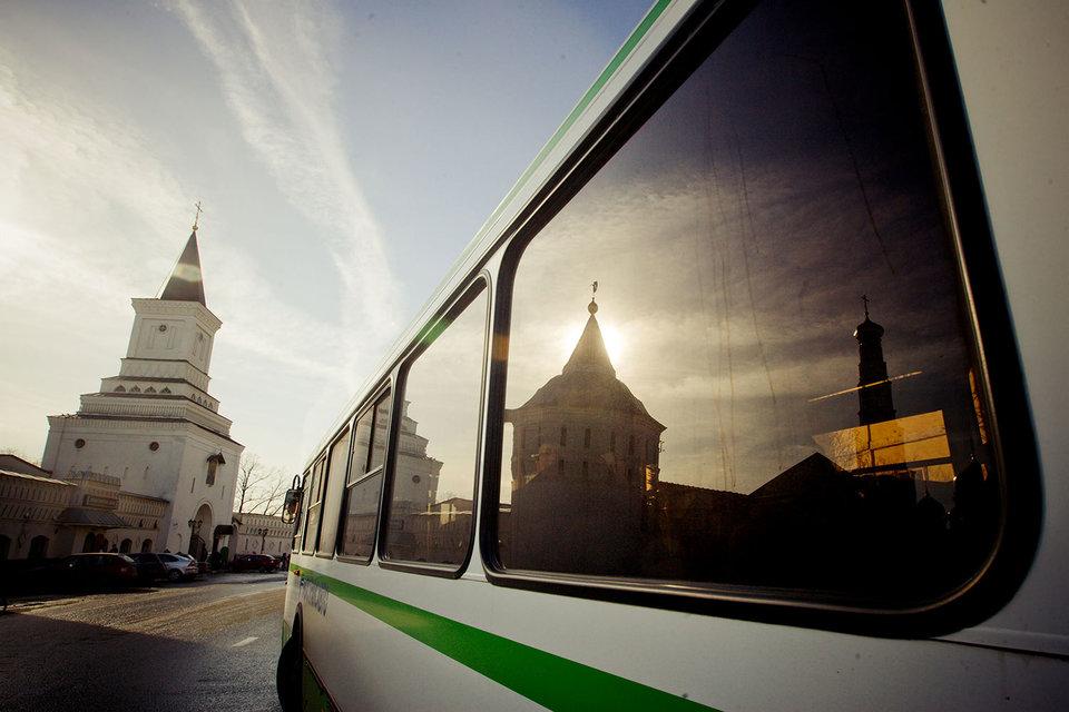 Туроператорам добавляет оптимизма рост спроса на внутрироссийские туры