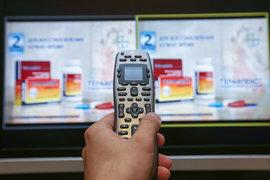 Крупнейшие медиахолдинги вернулись к идее Михаила Лесина о создании единого национального продавца телерекламы