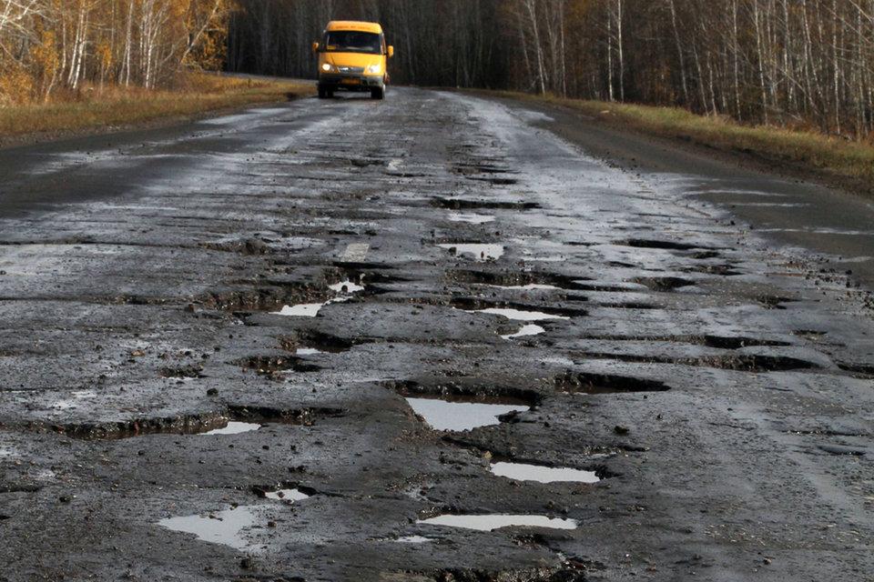 Если предложения инвесторов будут поступать в «Автодор», строительство дорог может ускориться