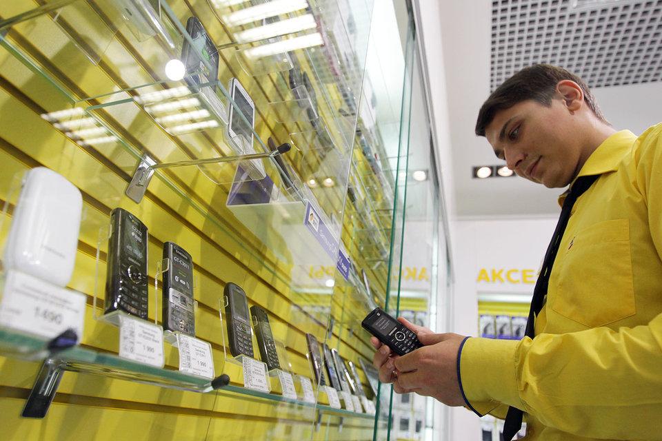 «Евросеть» заявляет: ее финансовые возможности позволяют приобретать сколько угодно товара