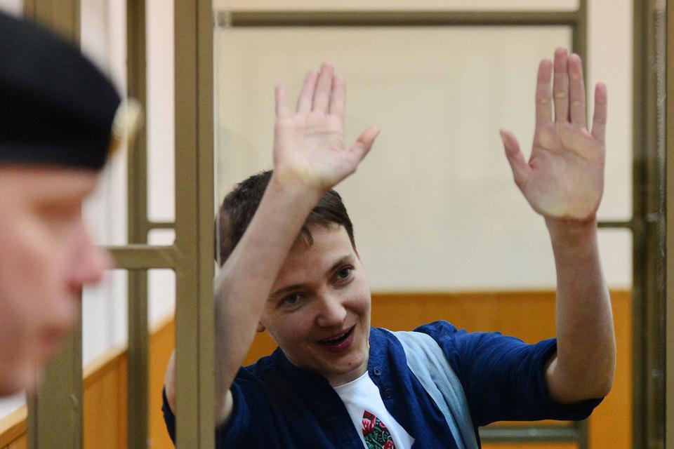 Американские дипломаты отвергли возможность обменять Савченко на Бута и Ярошенко