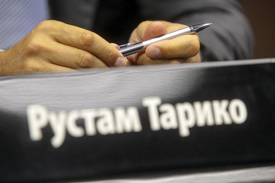 Владелец одноименных холдинга и банка «Русский стандарт» Рустам Тарико продолжает распродажу активов