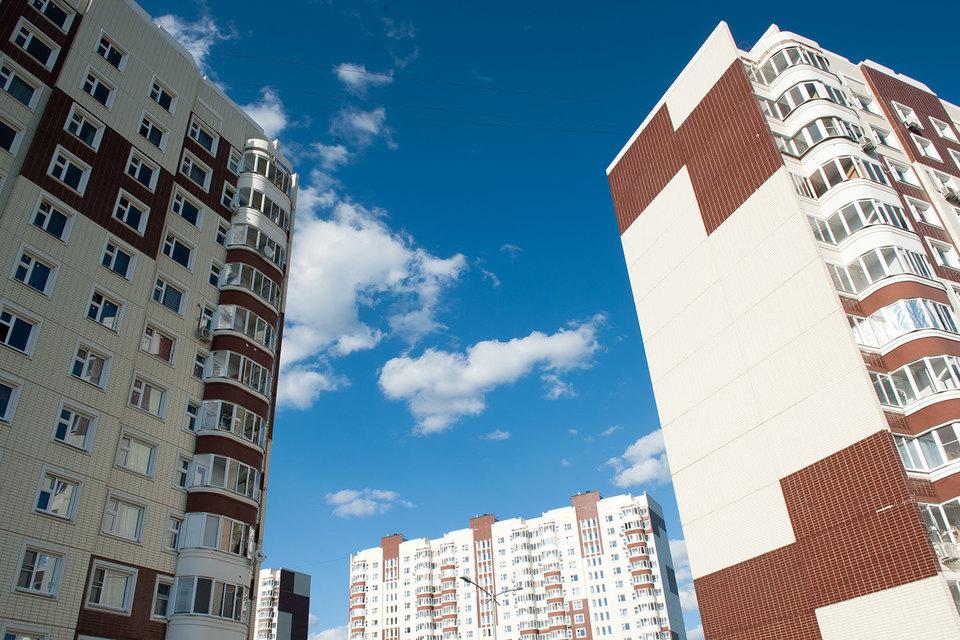Застройщики начинают сдавать в лизинг непроданные квартиры