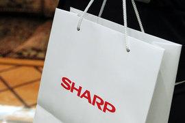 Foxconn согласился купить контрольный пакет в японской Sharp за $3,5 млрд