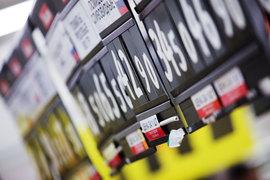 Торговые сети перестают сдерживать рост цен