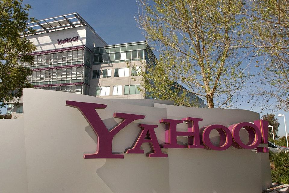Подача предварительных заявок позволит выяснить, какие суммы покупатели готовы предложить за активы Yahoo