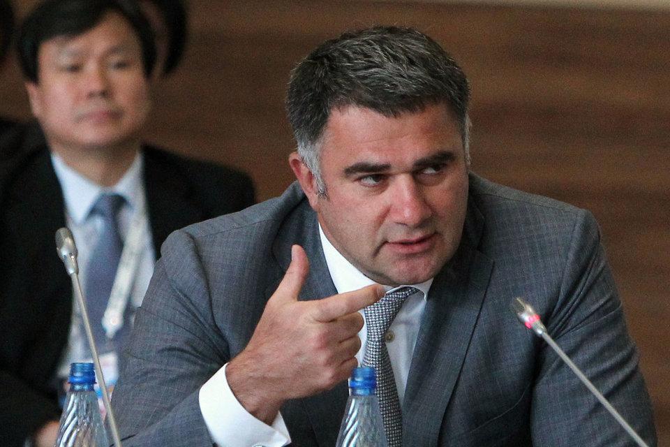 Член совета директоров ОЗК Марат Шайдаев