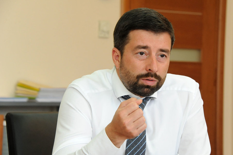 Пока гендиректору АСВ Юрию Исаеву удается вернуть не многие выведенные из банков активы
