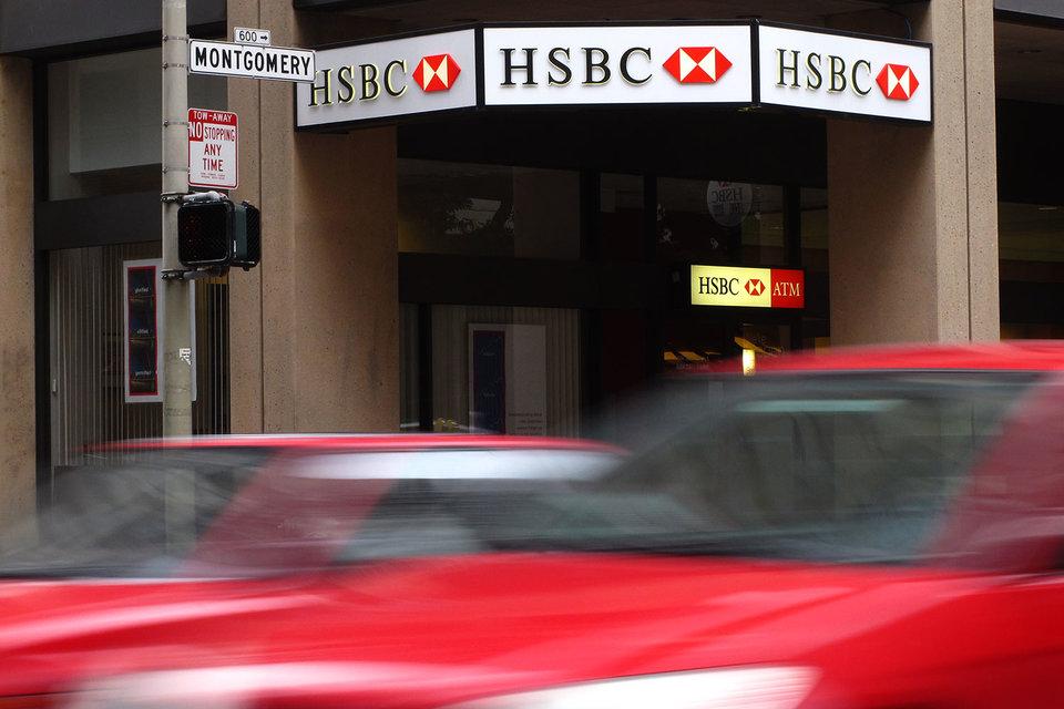 Майкл Черкаски, проверяющий HSBC, обнаружил в банке новые нарушения