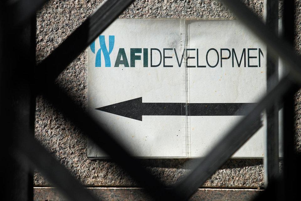 ВТБ может потребовать от AFI Development досрочно погасить кредиты на $600 млн.