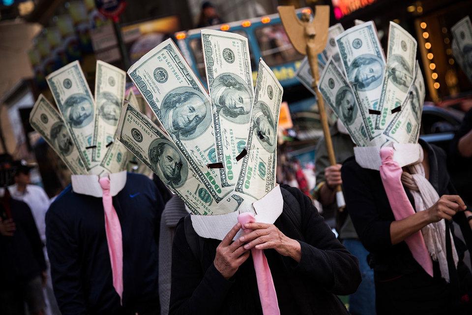 Крупные инвесторы массово забирают деньги из хедж-фондов