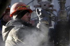 «Роснефть» обещает увеличить добычу газа